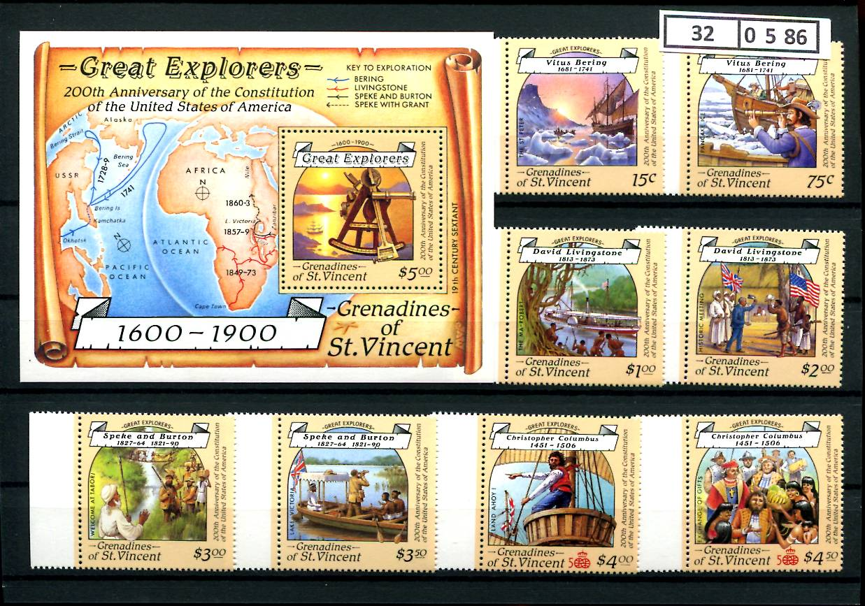 the great explorer christopher columbus